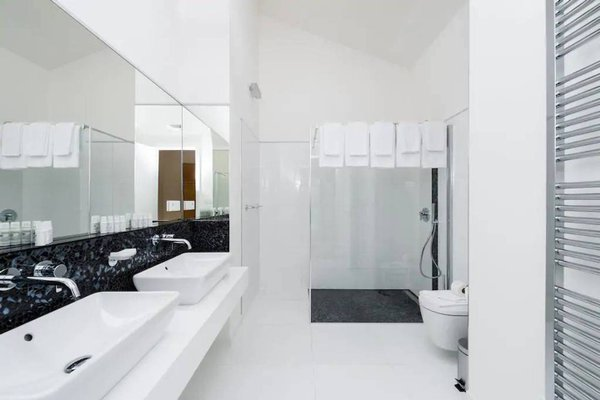 Apartment U Bulhara - фото 10