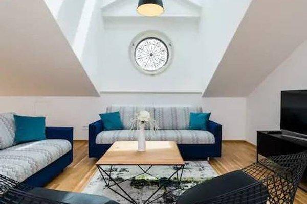 Apartment U Bulhara - фото 17