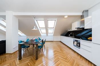 Apartment U Bulhara - фото 19