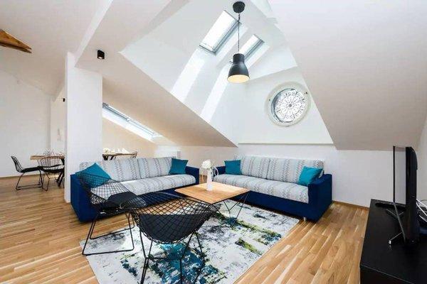 Apartment U Bulhara - фото 20