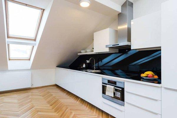 Apartment U Bulhara - фото 21