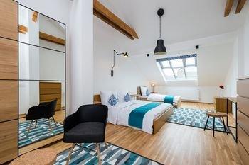 Apartment U Bulhara - фото 3