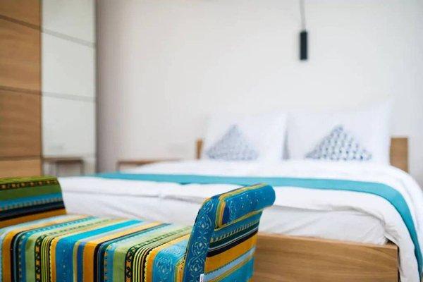 Apartment U Bulhara - фото 5