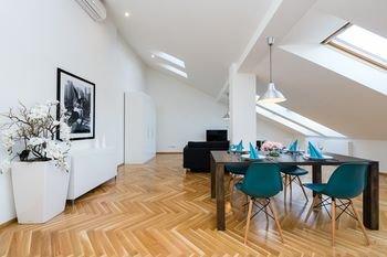 Apartment U Bulhara - фото 6
