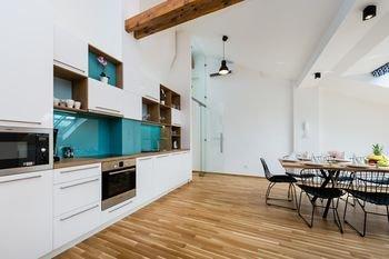 Apartment U Bulhara - фото 7