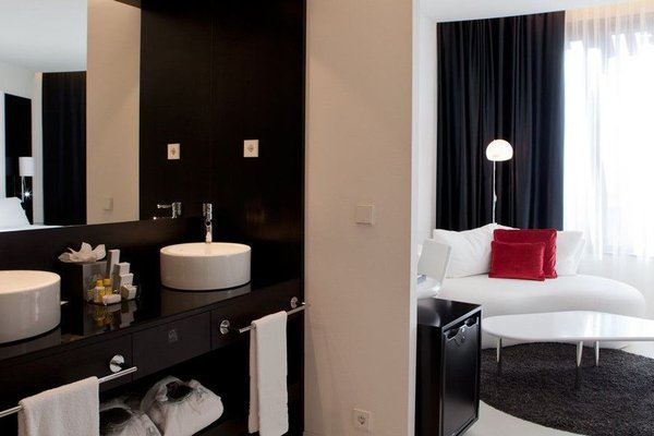 Hotel Porta Fira 4* Sup - фото 10