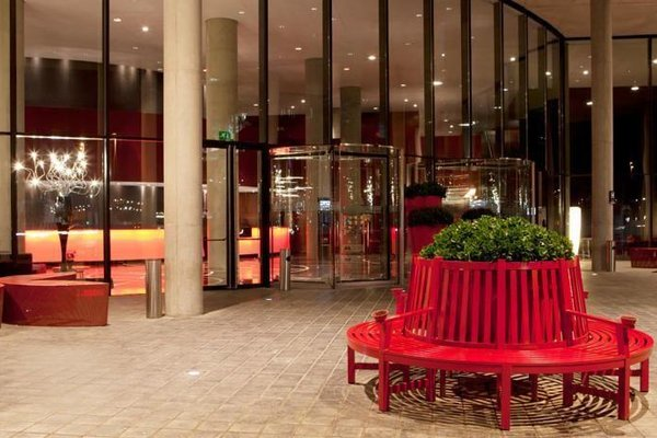 Hotel Porta Fira 4* Sup - фото 13