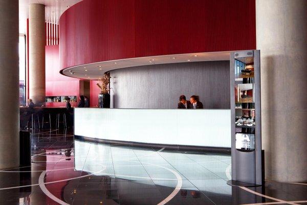 Hotel Porta Fira 4* Sup - фото 14