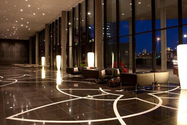 Hotel Porta Fira 4* Sup - фото 15