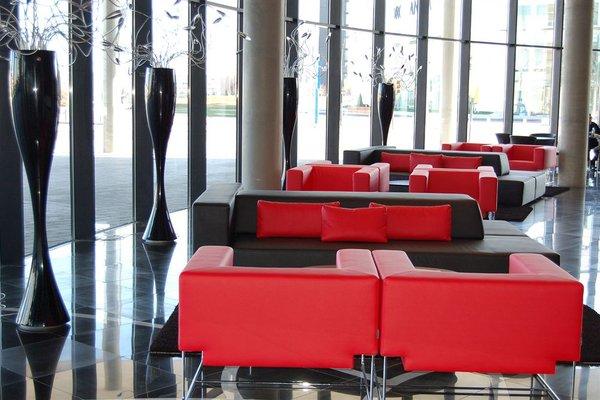 Hotel Porta Fira 4* Sup - фото 17