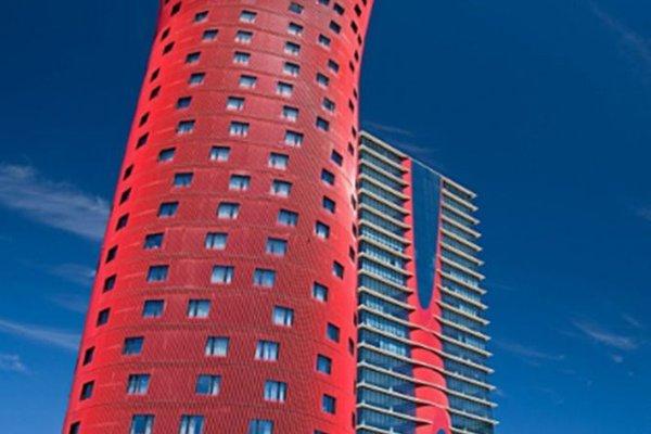 Hotel Porta Fira 4* Sup - фото 20