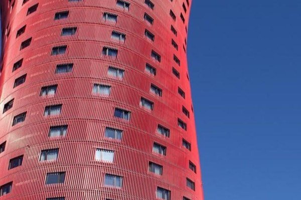 Hotel Porta Fira 4* Sup - фото 21