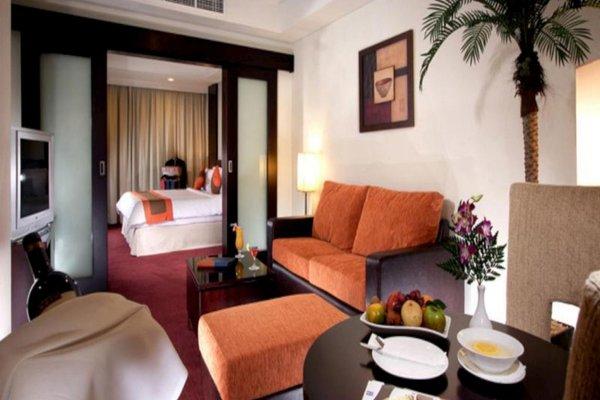 Hotel Sagita - фото 45