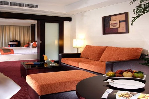 Hotel Sagita - фото 1