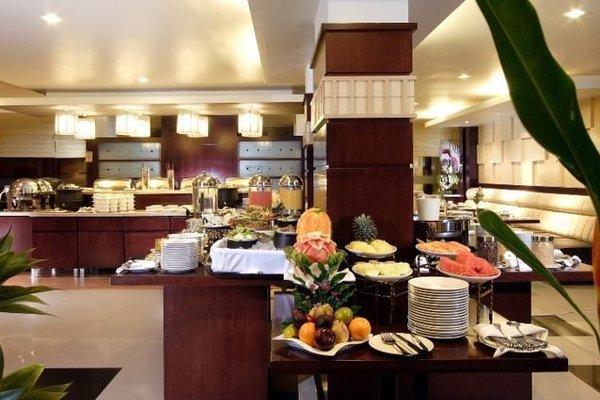 Hotel Sagita - фото 11