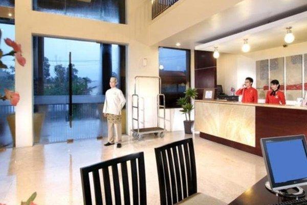 Hotel Sagita - фото 14