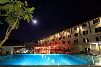 Hotel Sagita - фото 20