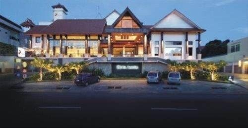 Hotel Sagita - фото 21
