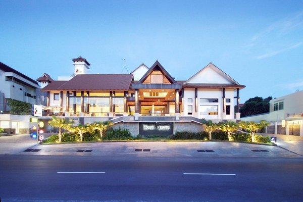 Hotel Sagita - фото 22