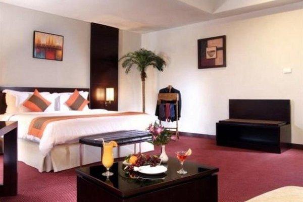 Hotel Sagita - фото 4