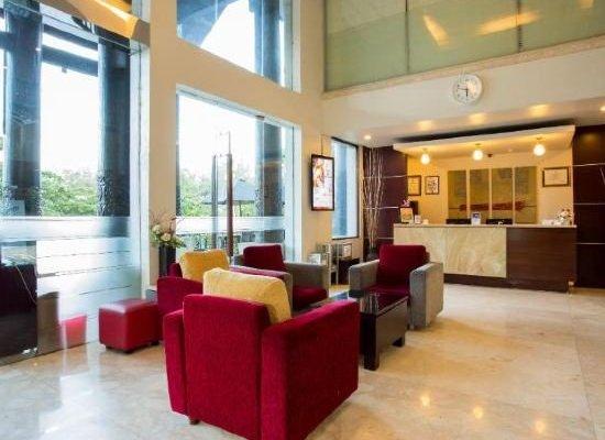 Hotel Sagita - фото 7