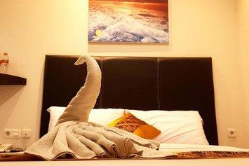Sunrise Hotel Jogja