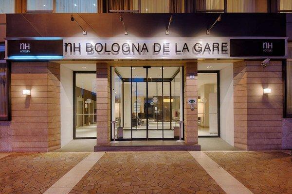NH Bologna De La Gare - фото 21