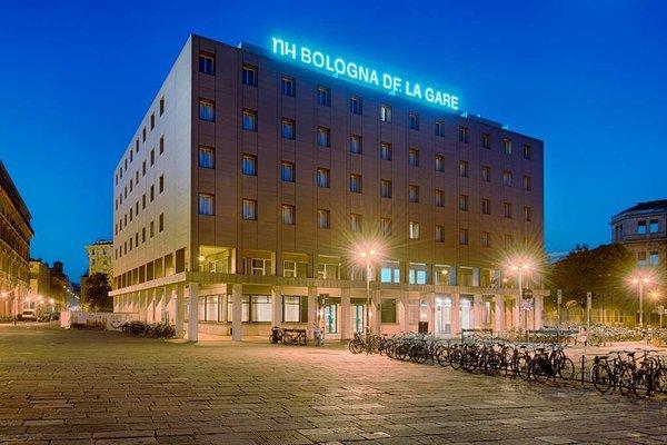 NH Bologna De La Gare - фото 22