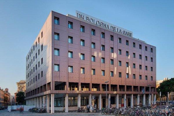 NH Bologna De La Gare - фото 23