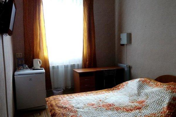 Гостевой дом на Свердлова - фото 22