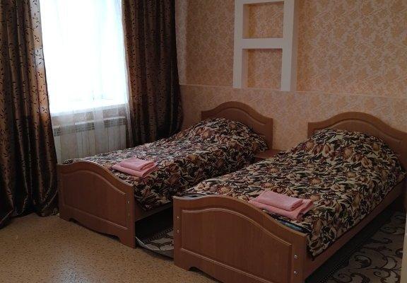Гостевой дом на Свердлова - фото 2