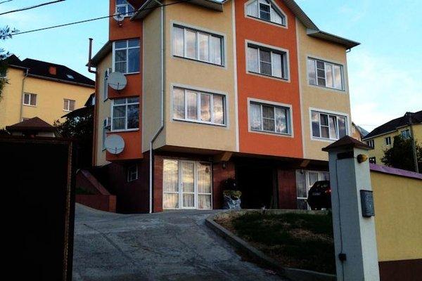 Sea View Apartments - фото 8