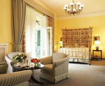 Althoff Schlosshotel Lerbach - фото 0