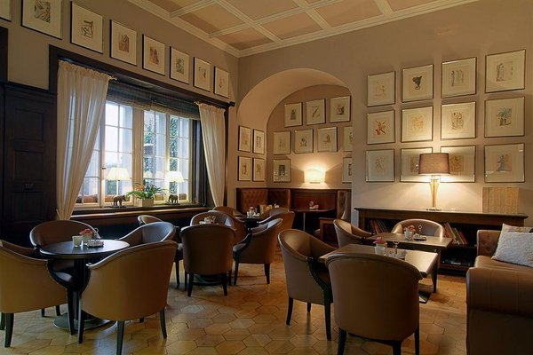 Althoff Schlosshotel Lerbach - фото 10