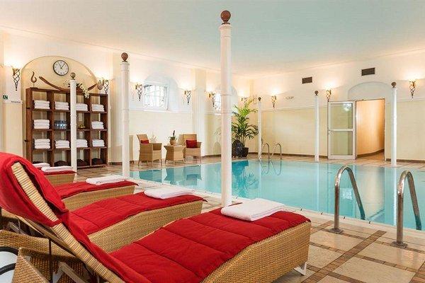 Althoff Schlosshotel Lerbach - фото 16