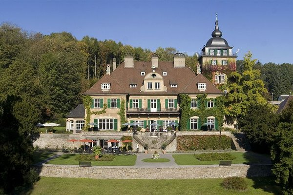 Althoff Schlosshotel Lerbach - фото 22