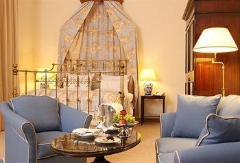 Althoff Schlosshotel Lerbach - фото 5