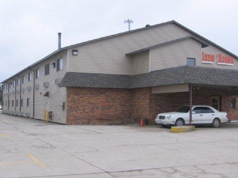 Photo of Iron Horse Inn