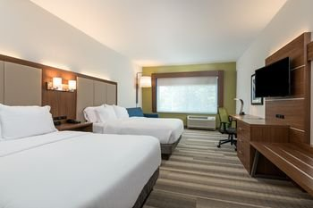 Photo of Holiday Inn Express Queensbury - Lake George Area