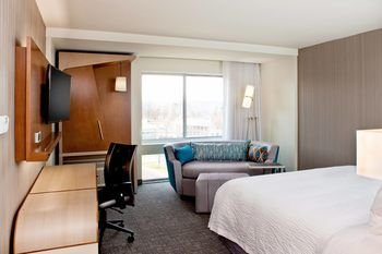 Photo of Courtyard by Marriott Yonkers Westchester County