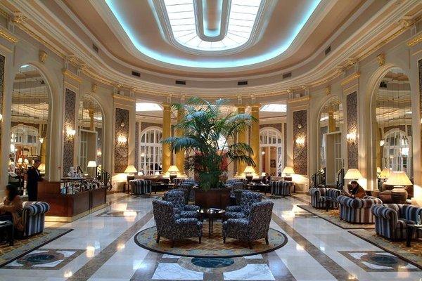 Hotel Palace GL - фото 11