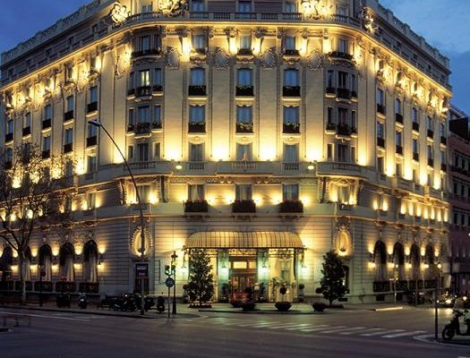 Hotel Palace GL - фото 21