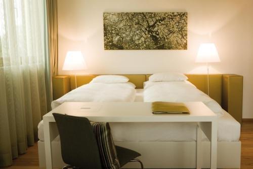 Hotel am See - фото 1