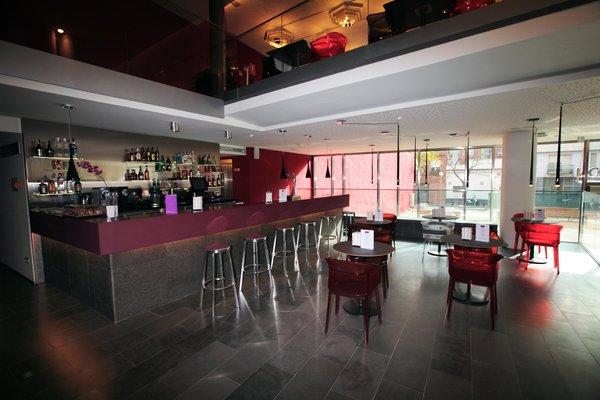 Ayre Hotel Rosellón - фото 10