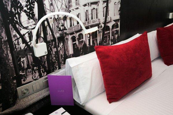 Ayre Hotel Rosellón - фото 11
