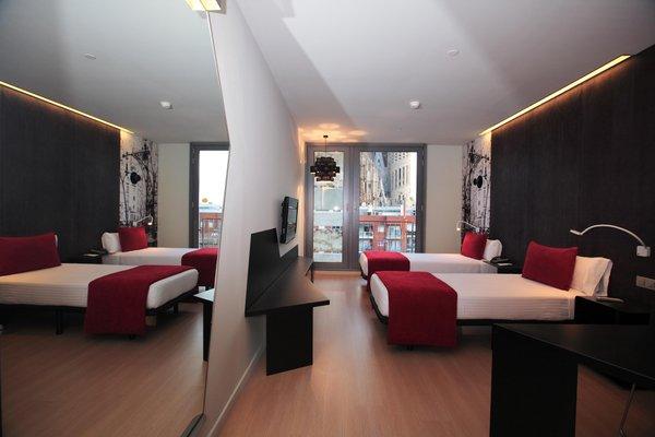 Ayre Hotel Rosellón - фото 12