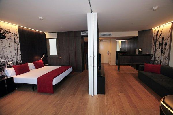 Ayre Hotel Rosellón - фото 2