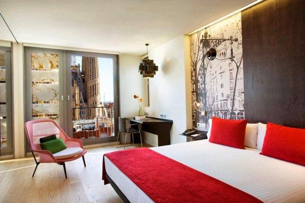 Ayre Hotel Rosellón - фото 4