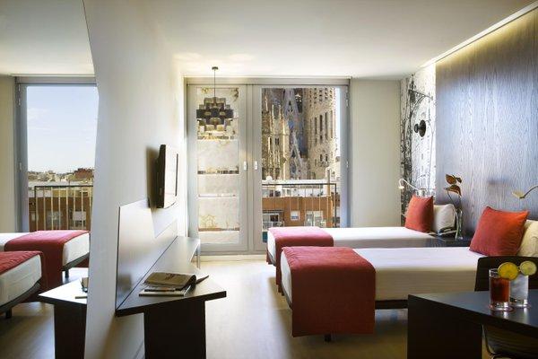 Ayre Hotel Rosellón - фото 5