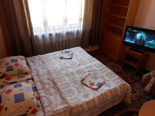 Фото отеля Гостевой дом Вилла Русалочка
